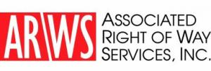 Associated Right of Way Services, Inc. Logo