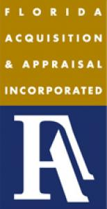Florida Acquisition and Appraisal Inc. Logo